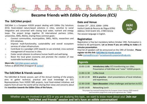 EdiCitNet&friends_Girona2019