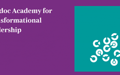 Postdoc Academy for Transformational Leadership