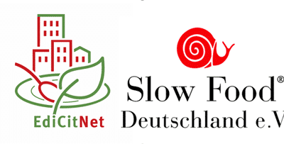 EdiCitNet meets Slow Food