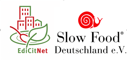EdiCitNet meets Slow Food