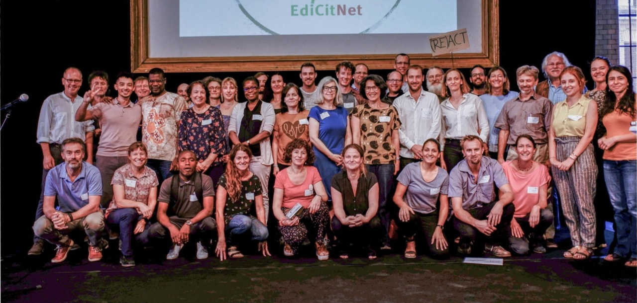 Picture EdiCitNet Consortium