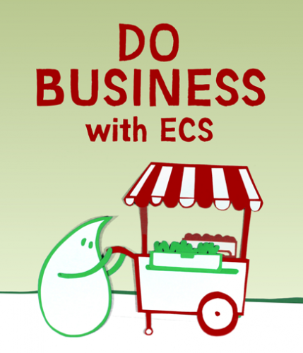 Make Business with ECS