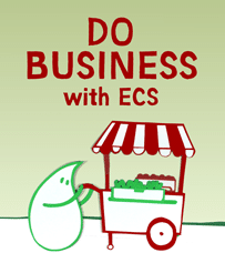 Fare business con gli ECS