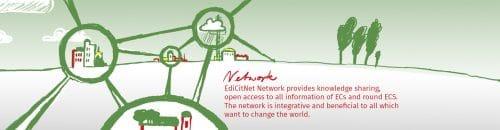 EdiCitNet phase4 network