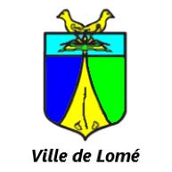 Log Lomé Background