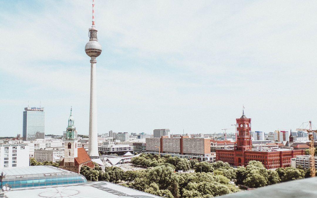 City Team Meeting Berlin – 22nd of February 2021