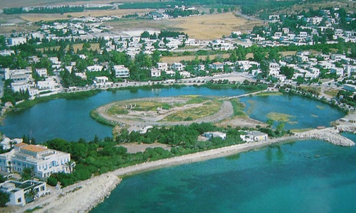 Punic port of Carthage_500x300