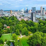 rotterdam-city